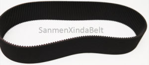 Polyurethane T10 Timing Belt/PU T10 Transmission Belt pictures & photos