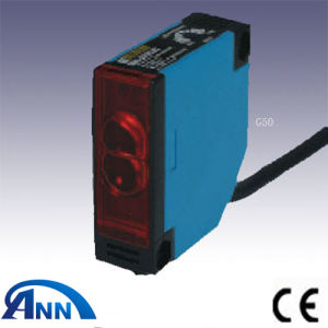 G50 Photo Electric Retroreflective Type Omron Photoelectric Switch pictures & photos