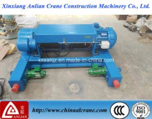 2t 9m Double Girder Electric Wire Rope Hoist