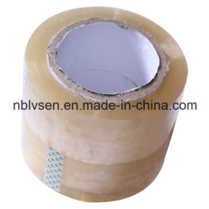 Box Clear BOPP Tape for Packing