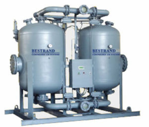 Bestrand Heated Regenerated Air Dryer pictures & photos