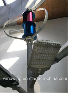 400W Maglev Veetical Wind Generator for LED Light pictures & photos