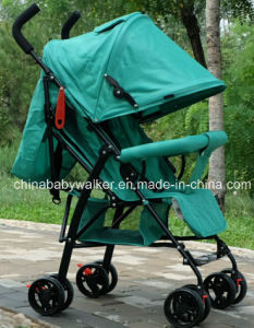 622 Green Baby Stroller pictures & photos