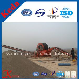 Sand Processing Equipment Sand Washing Machine pictures & photos