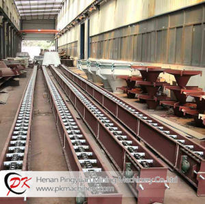 Ms Drag Chain Scraper Conveyor for Bulk Material pictures & photos