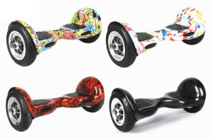 10 Inch 2 Wheel Self Balance Scooter in Us Stock pictures & photos