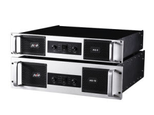 High Quality PA Speaker Professional Power Amplifier pictures & photos
