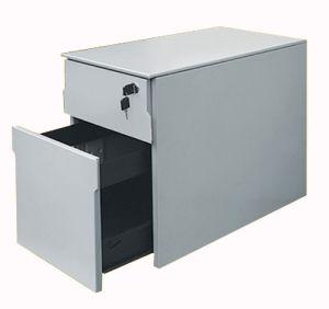 Metal Sheet Book Cabinet/Modern Furniture/Filling Cabinet (GL041) pictures & photos