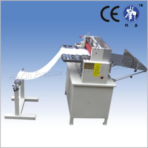 Thin Aluminum Sheet Cutting Machine pictures & photos