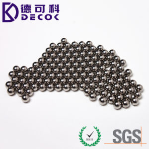 Factory Price 0.5mm-50.8mm mm Chrome Steel Balls for Sale pictures & photos
