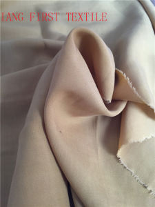 Silk Stretch Dobby Fabric Georgette Fabric pictures & photos