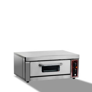 Single One-Layer Gas Oven pictures & photos