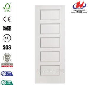 32 in. X 80 in. Smooth Equal Composite Door Slab pictures & photos
