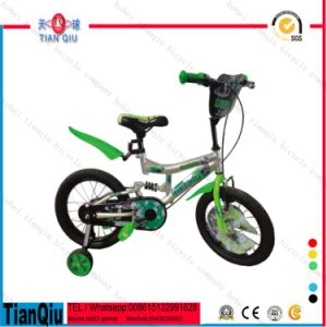Taga Mother Baby Bike 16inch Wheel Ce Certified Children Bicycle pictures & photos