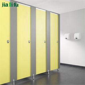 Jialifu Fireproof Office Shower Cubicles Partition System pictures & photos
