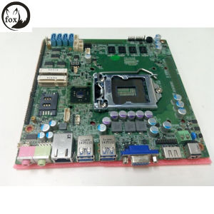 Pcie-16X 1150 Motherboard Isa Slots Motherboard with DDR3 4GB RAM Onboard pictures & photos