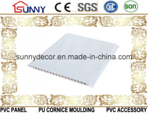 Waterproof PVC Panel Ceiling Panel Wall Panel for Interior Deocration pictures & photos