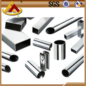 Factory Supply Stainless Steel Welded Pipe