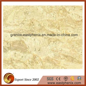 Imported Beige Marble Flooring/Wall Tile pictures & photos