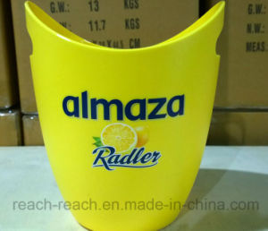 Popular Plastic Beer Ice Bucket (R-IC0125) pictures & photos