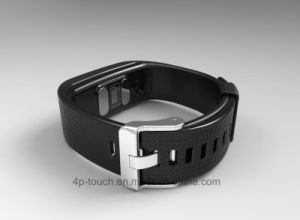 Customize Wearable Wristband Fitness Band and Smart Bracelet pictures & photos