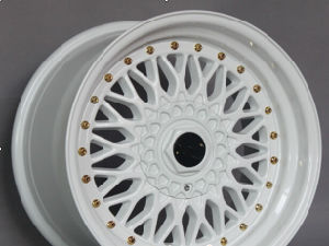 china 14 20 inch replica car alloy wheel for bbs rs. Black Bedroom Furniture Sets. Home Design Ideas