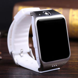 Fashion Smart Watch with Nano SIM Card for iPhone 4