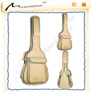 Durable Music Guitar Gig Bag pictures & photos