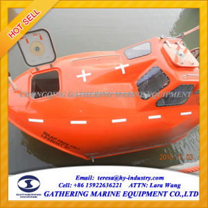 Chinese Freefall Lifeboat with CCS/ABS /BV/ Med Certificate pictures & photos