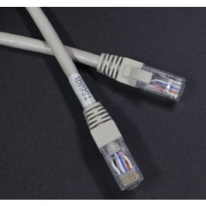 Ce/RoHS Certificate UTP Cat5e Patchcord (1.5m) pictures & photos