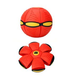 Outdoor Sports and Child Pet Toy Flying Disc Ball pictures & photos