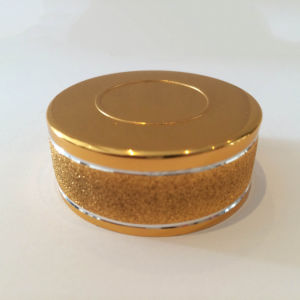 Wholesale High Quality Aluminum Lids for Cosmetic Jar pictures & photos