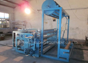 Hot Sale Low Price Grassland Field Fencing Machine pictures & photos