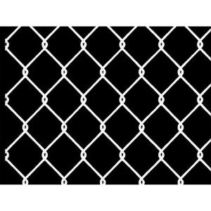 Security 316 Stainless Steel Cable Mesh pictures & photos