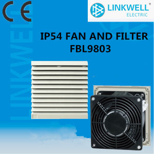 Ventilation Axial Fan Filter with Ce (FBL9803) pictures & photos