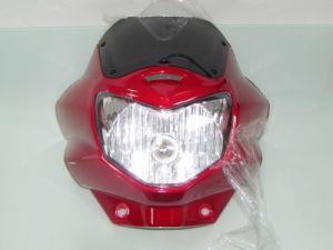 Yog Motorcycle Parts Farolas Moto PARA Motocicletas PARA Akt125 Evo pictures & photos