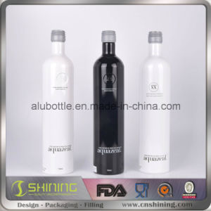 750ml Aluminum Bottles to Hold a Whole Bottle of Wine