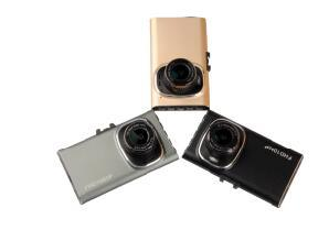 Wholesale No GPS G-Sensor 3 Inch DVR Car Camera Camcorder (QLM-GT900)
