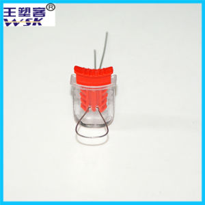 Plastic Injection Water Meter Seal (ABS) pictures & photos