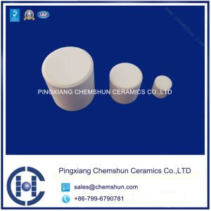 Chemshun Wear Resistant Alumina Ceramic Cylinder Liner Supplier Offer pictures & photos