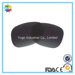 Tinted Color Sun Lenses Polarized Lenses Grey Color