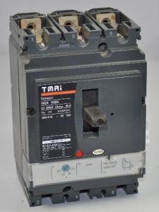 Nsx 100A Moulded Case Circuit Breaker MCCB