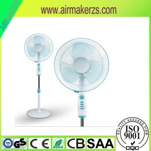 Handheld 16 Inch Standing Factory Sale Electric Fan pictures & photos