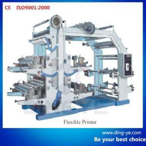 Flexible Printer (Yt-2600) pictures & photos