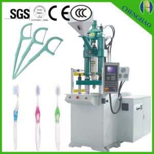 PP. PVC. PE. TPE. TPU Injection Machine for Toothbrush pictures & photos