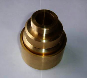Machining Parts for Copper Screw