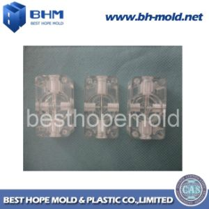 Precision Injection Mold for PMMA Measuring Part with High Transparent pictures & photos
