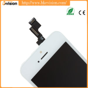 Best Selling Display for iPhone 5s LCD Screen, Mobile Phone LCD pictures & photos