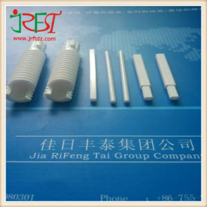Heat Dissipation Insulation Alumina Ceramic Rods pictures & photos