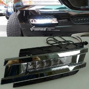 2X LED Daytime Running Fog Light for Gl-Class 450 X164 2006-2009 pictures & photos